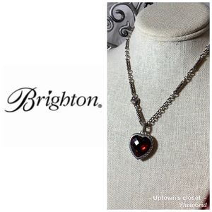2pc Brighton jewelry ❤️ Newport necklace earrings